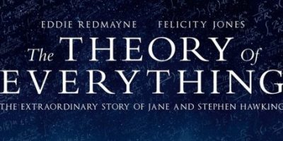 Victoria Alexander reviews her angle on The Theory of Everything