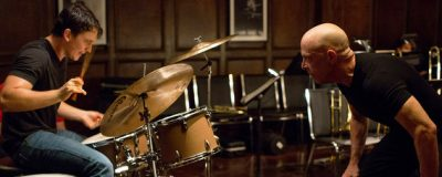 Victoria Alexander reviews Whiplash