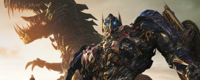 Michelle Alexandria says Age of Extinction Brings the Fun Back to Theaters