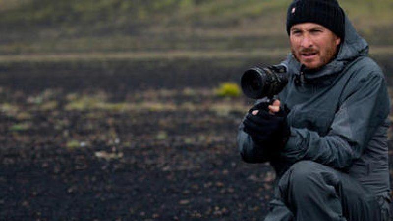 Darren Aronofsky: The Future of Indie Film