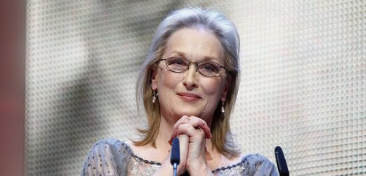 Meryl Streep Berlinale Masterclass