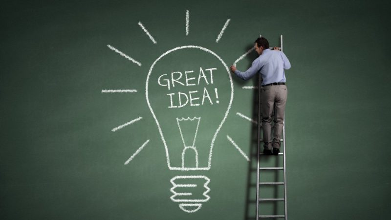 Stephanie Palmer: 12 Warning Signs You Have A Great Idea