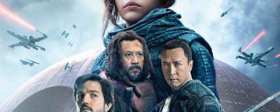 Rogue One: A Star Wars Story, Michelle is Meh. Spoiler Free Review!
