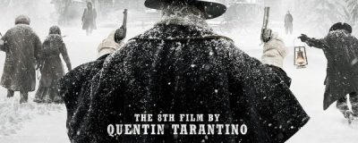 The Hateful Eight, Not Tarantino's Best But Still Worth A Trip! Michelle's Review