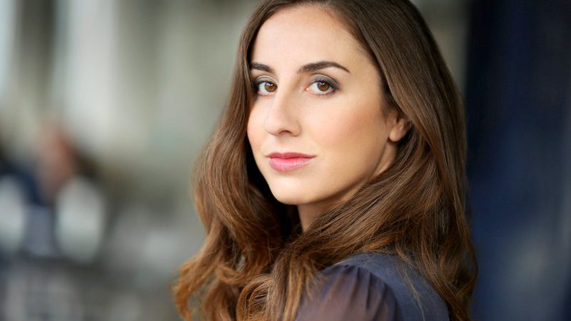 Interview with Stephanie Price