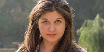 Director Melissa Vitello's Interview