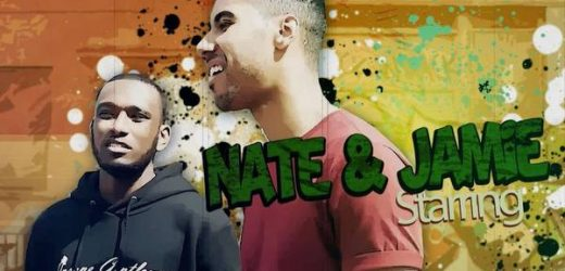 Nate & Jamie is a comedy web series you don't want to miss!