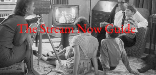 Stream Now Television Premiere Schedule – September