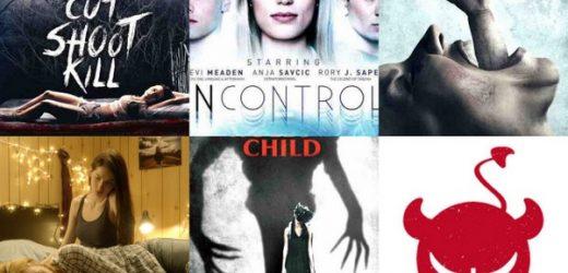 Devilworks AFM Slate includes films from Dana Ashbrook, Jeremy Lutter, George Padey & more!