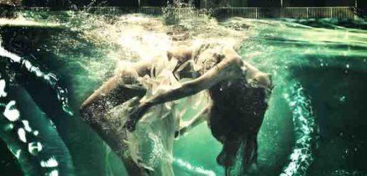 "First Time Director Georges Padey's Underwater Creature Horror ""Nereus"" First Trailer"