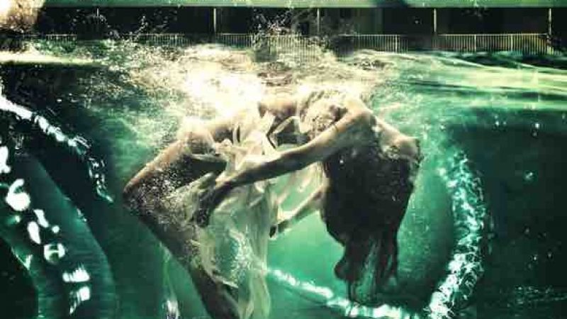 "First Time Director Georges Padey's Underwater Creature Horror ""Nereus"" First Trailer"