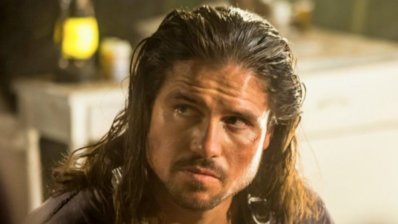 "WWE World Champion John Hennigan is Film's Next Action Hero in ""Never Leave Alive"""