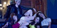'Tinder in the Night', creator Misha Calvert talks on her web series