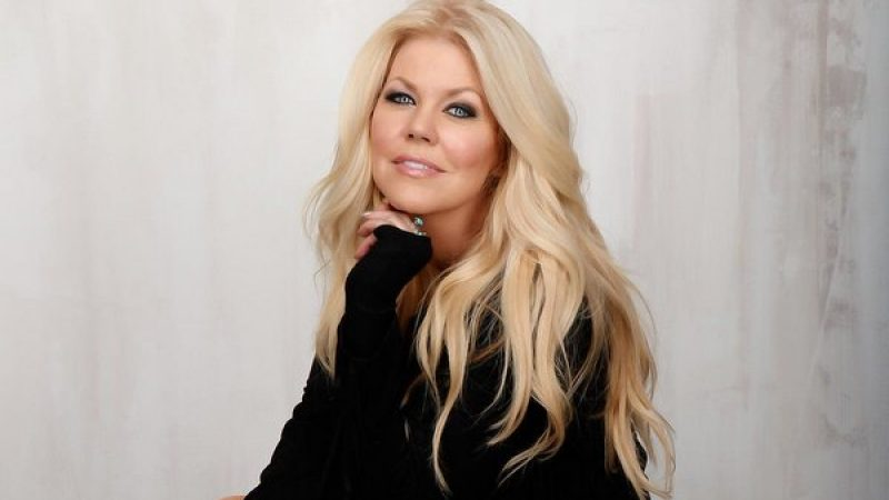 Interview with Tracey Birdsall