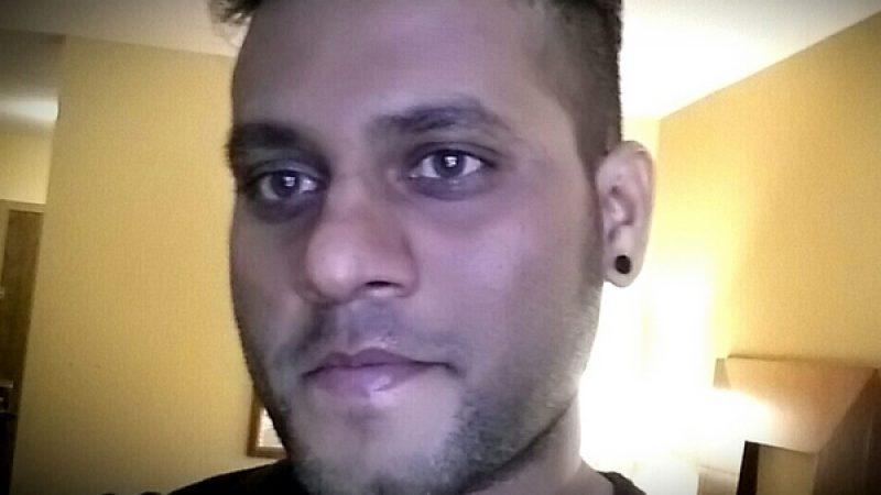 Interview with Jagadeesh Sa