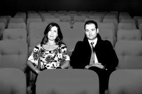 L.A. duo of Jessica Silvetti & Ethan Kogan on film with Samantha Blackwell